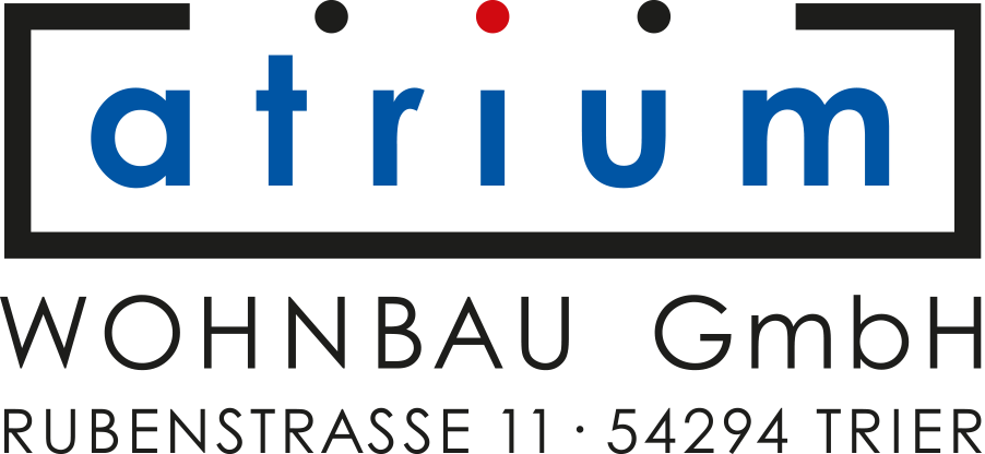 Atrium Wohnbau GmbH Logo