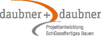 Logo Daubner Bau